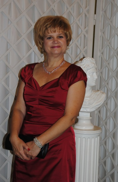 Валерия Шаврова