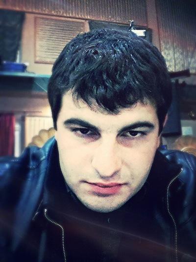 Торник Авдоян, 4 января 1991, Краснодар, id144808304