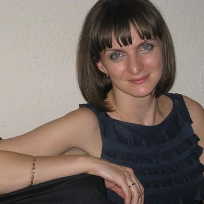 Елена Сударова, 7 мая 1991, Самара, id47192387