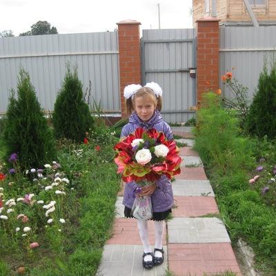 Ангелина Зинина, 4 марта , Донецк, id159426451