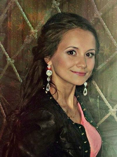 Вероника Алексеева, 3 апреля , Йошкар-Ола, id42799557