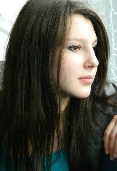 Анастасия Шатровская, 28 июня 1996, Москва, id106036644