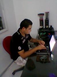 Wael Siscou, 1 июня , Самара, id179593245
