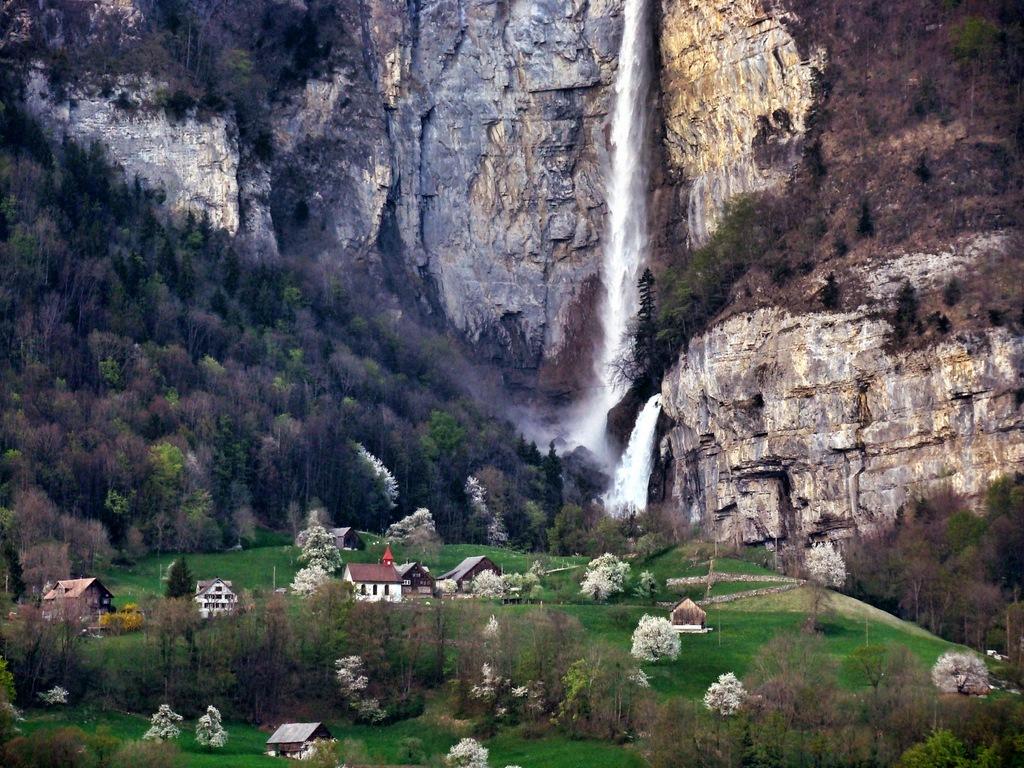 говорят, что это Санкт-Галлен, в Швейцарии