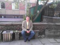 Константин Клименко, 16 февраля 1984, Томск, id77099611