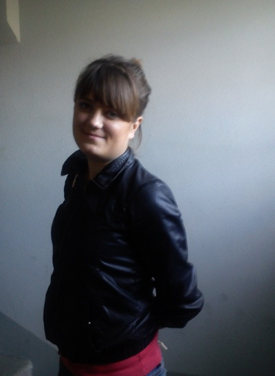 Олька Пилецкая, 9 января 1993, Минск, id213365056