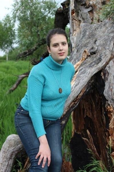 Анна Чеботарева, 18 января 1995, Москва, id161613070