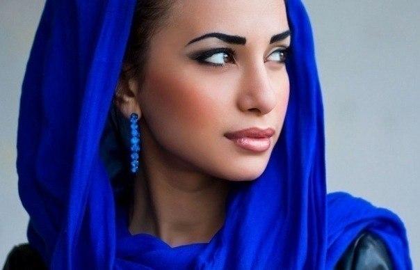 Скромные Девушки Фото Кавказа