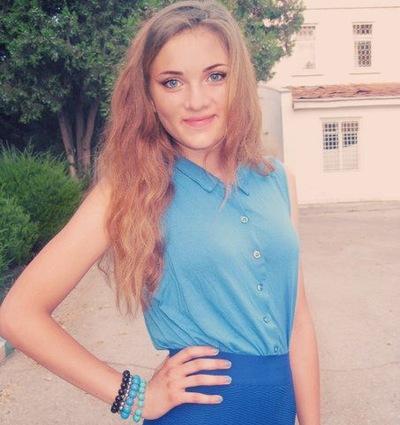 Дарья Одинцова, 23 августа , Сумы, id87235592