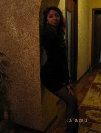 Вікторія Бергер, 3 февраля 1992, Львов, id73872740