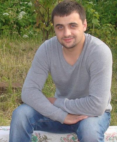 Дима Чернышов, 11 ноября 1986, Петрозаводск, id120838780
