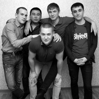 Иван Кирдун, 18 октября , Тобольск, id26219865