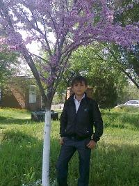 Эмран Саримамедов, 3 июня , Белореченск, id157262073