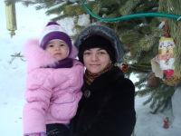 Олеся Сергеевна, Нефтеюганск, id158935860