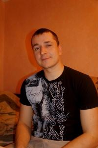 Михеев Александр, 23 марта , Москва, id177371115
