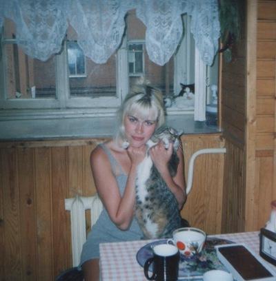 Анна Смекалова, 4 мая , Севастополь, id164403262