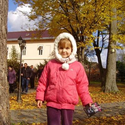Катя Дранчак, 14 октября 1999, Зима, id163322436