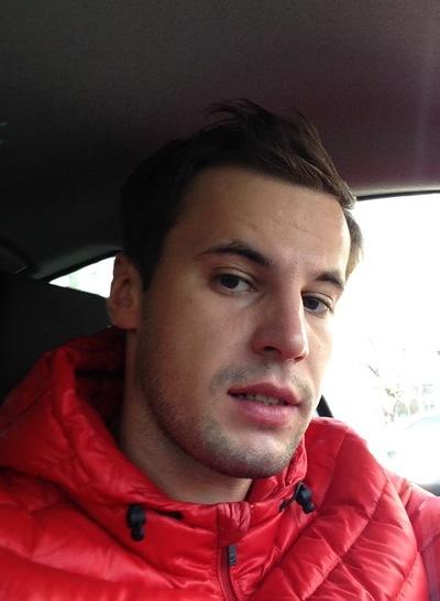 Дмитрий Бодрягин, 18 февраля , Москва, id171698493