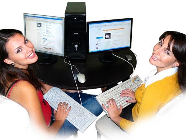 Персональным знакомства курс по компьютером с
