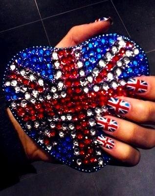 I Love London   ВКонтакте