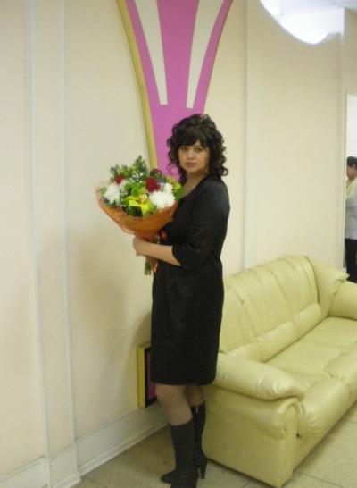 Елена Дутикова, 20 апреля 1981, Лихославль, id46173939