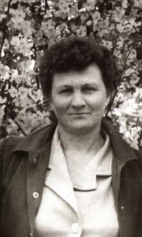 Андрианова Лидия (Михно)