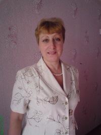 Нина Илюткина, 22 июля , Чапаевск, id180487644