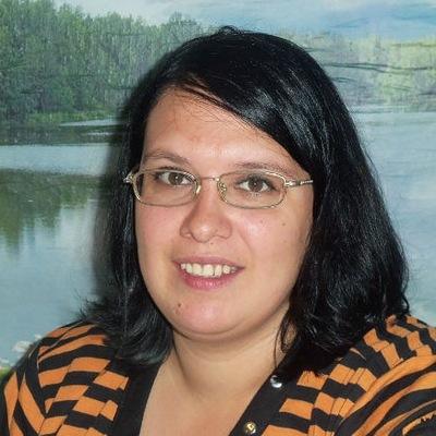 Наталья Ефименко, 24 апреля 1982, Мариинск, id141121033