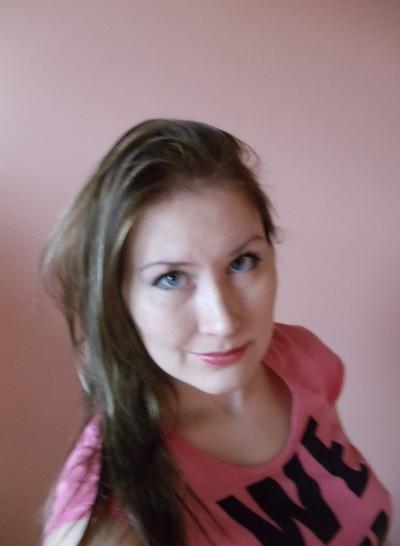 Наталья Минтимирова, 9 августа 1988, Пермь, id33327045