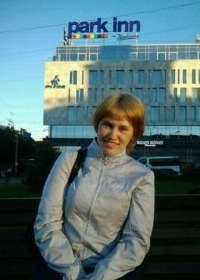 Мария Григорьева, 3 ноября 1984, Петрозаводск, id216565548