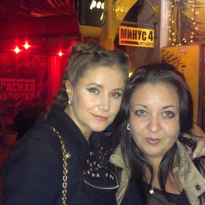 Екатерина Яровая-Куфенко, 27 ноября , Киев, id11891574