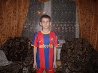 Денис Козаченко, id167905693
