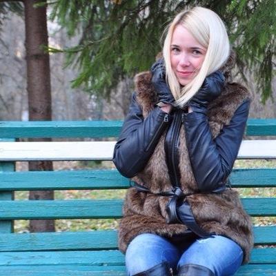 Oksana Zinyagina, 29 мая , Казань, id8042125