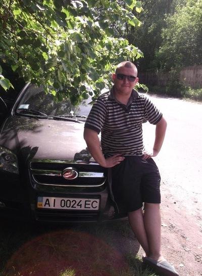 Артем Науменко, 10 декабря 1993, Челябинск, id123530305