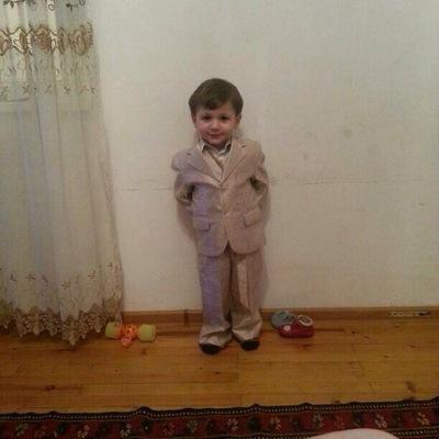 Аскер Аскеров, 12 декабря , Дербент, id107255715