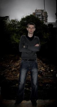 Егор Антоненко