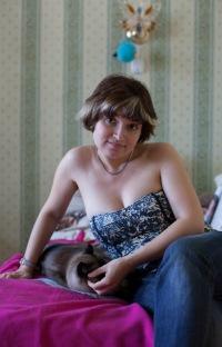 Вера Першина, 8 декабря 1988, Москва, id3103189