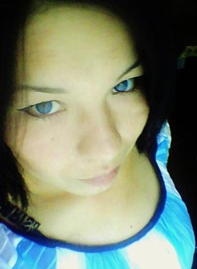 Зульфия Нортожиева, 29 мая , Магнитогорск, id186614340