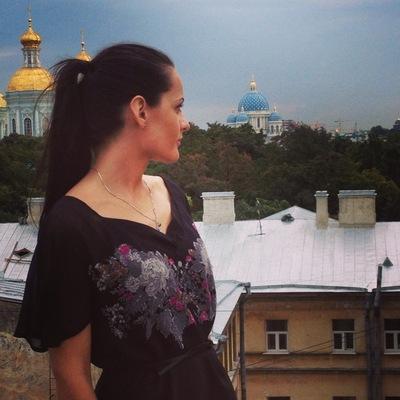 Любовь Панова, 24 сентября 1990, Санкт-Петербург, id3150669