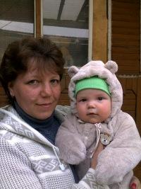 Ирина Толкачева, 22 августа 1975, Сатка, id180844039