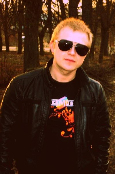 Damon Johnson, Санкт-Петербург, id222830025