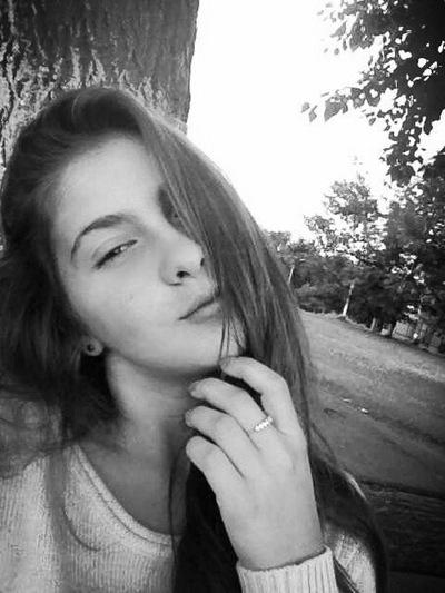 Полина Андреева, 19 января , Кострома, id61811303