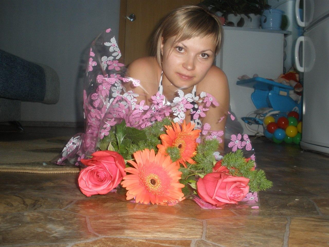 Наталья Засухина, Тюмень - фото №14