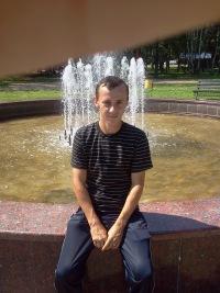 Виталий Антонов, 14 января , Пенза, id183354615