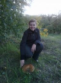 Наталья Острая, 14 сентября 1987, Запорожье, id38171478