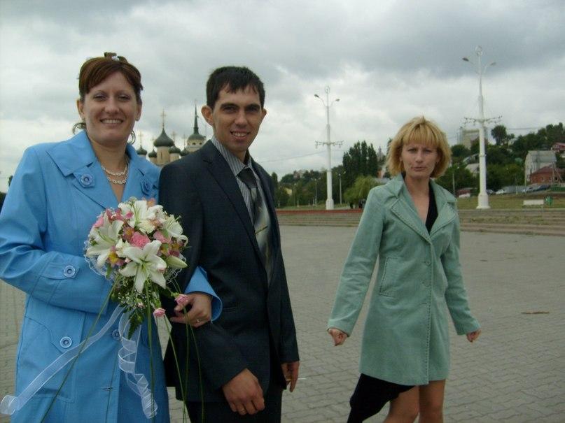 Сергей Салычев | Воронеж