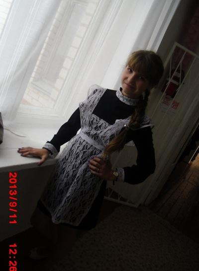 Милена Уромбаева, 28 сентября , Москва, id142627515