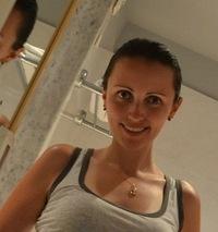 Анна Коптилина, 24 августа 1985, Москва, id3102569