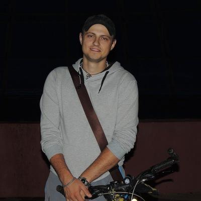 Денис Харченко, 5 апреля 1988, Кемерово, id19846626