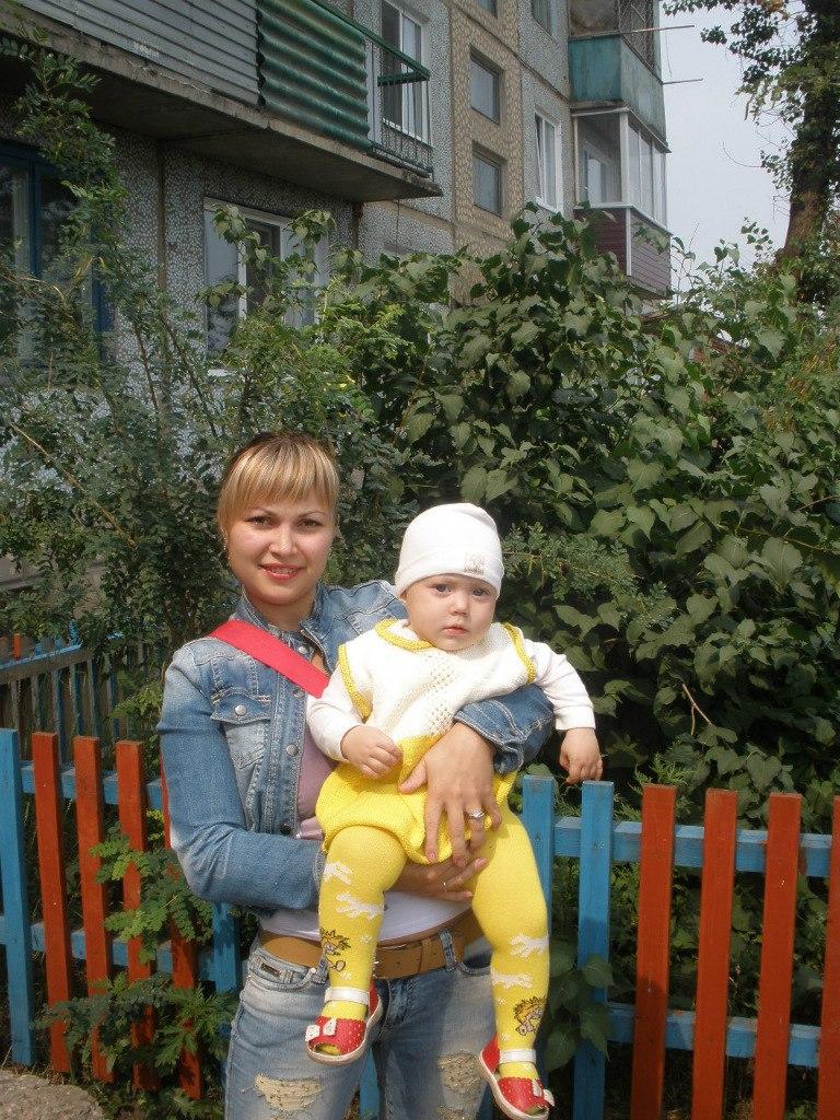Наталья Засухина, Тюмень - фото №13
